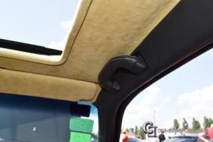 Перетяжка салона кожей VW Corrado фото9