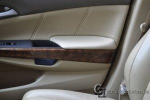 Перетяжка подлокотника двери Honda Accord