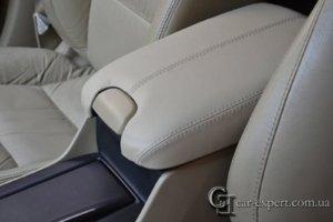 Перетяжка подлокотника Honda Accord
