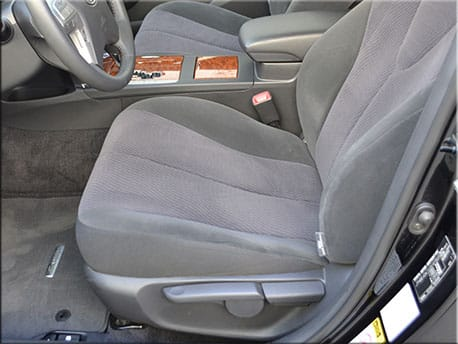 установить подогрев сидений авто