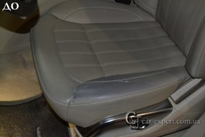 Ремонт автомобильных сидений