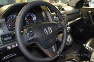 перетяжка руля Honda CRV