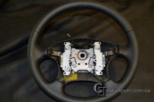 Перетяжка руля кожей Hyundai Tucson