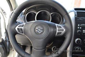 Перетяжка руля Suzuki Grand Vitara