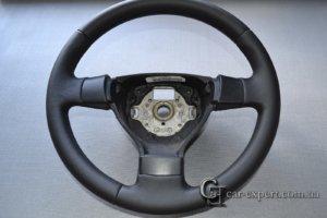 Перетяжка руля Volkswagen Jetta