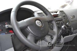 Перетяжка руля VW T5