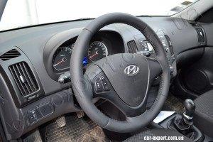 перетяжка руля Hyundai i-30