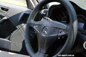 перетяжка руля киев Mercedes C200