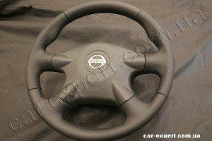Перетяжка руля Nissan Primera