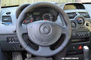 перетяжка руля Renault Laguna