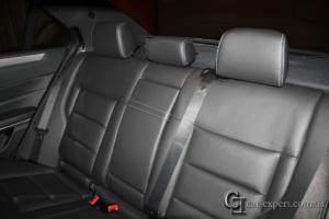 перетяжка сидений w213 - 3