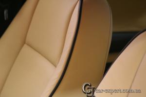 Оригинальный пошив салона Audi A4