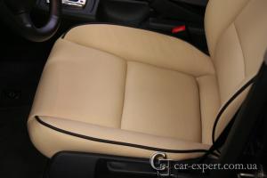 Перетяжка сидений Audi A4