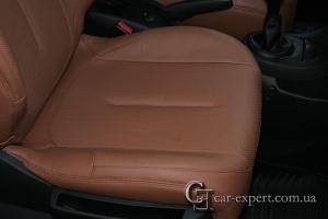 Перетяжка сидений Citroen C4