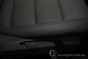 Перетяжка сидений Volkswagen Golf V
