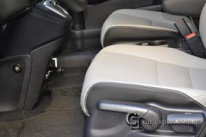Перетяжка сидений Honda CRV