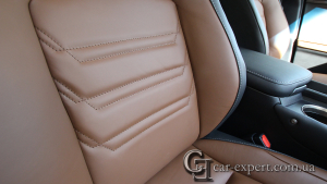 Перетяжка и ремонт салона Lexus NX 300h