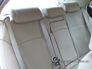 Пошив салона Lexus IS 250